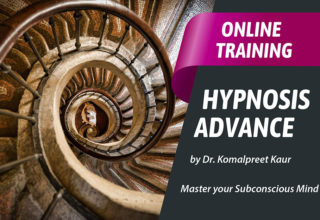 Hypnosis Advance