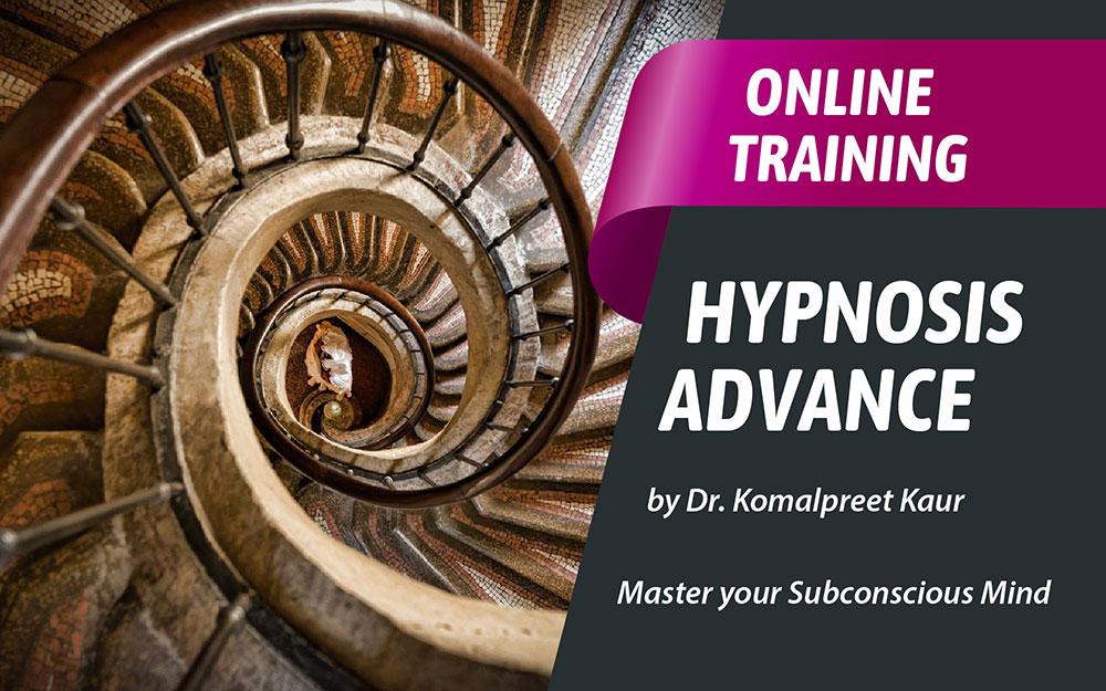 Hypnosis Advance