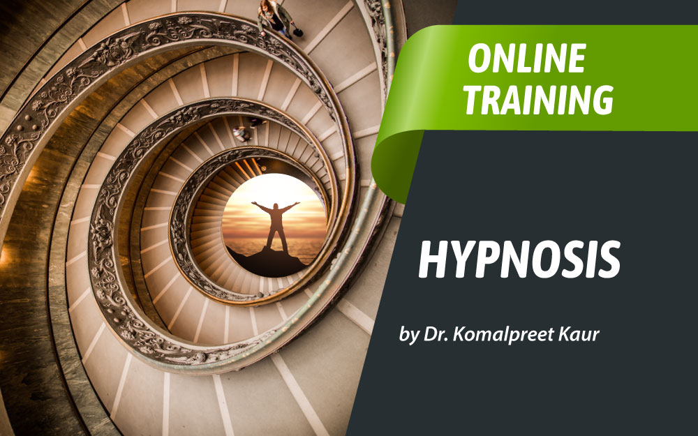 Hypnosis—Product-Image
